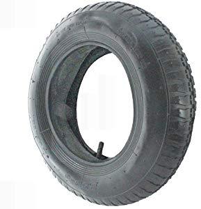 First4spares pneu de tondeuse ride sur roues avec chambre - Chambre a air tondeuse autoportee ...